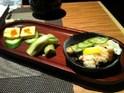 秋田和风蟹宴锅物料理的封面