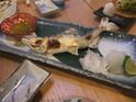 慈居酒屋日本料理的封面