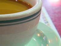 富大茶餐厅的封面