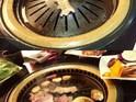 汉和韩国料理的封面