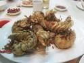 金辉海鲜菜馆的封面