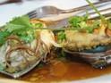 青山湾美食厨房的封面