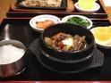 新罗宝韩国餐厅的封面