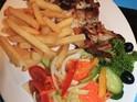 澳门海景正宗葡国餐厅的封面
