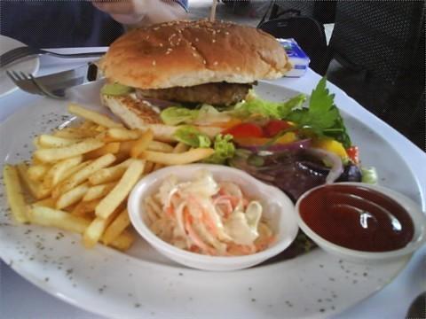 Jaspas Restaurant的照片