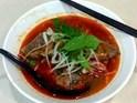新夏龙湾越南餐厅的封面