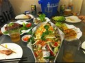 清迈泰国料理的封面