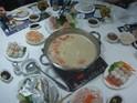 九龙城海鲜火锅的封面