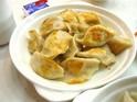 松花湖水饺的封面