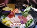 日川寿司料理的封面