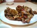 九记潮州打冷菜馆的封面