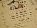 La Cabane Wine Bistro的封面