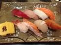 纯寿司的封面