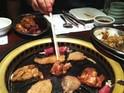 高丽韩国餐厅的封面
