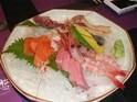 松家日本料理的封面