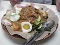 印尼美食馆的封面