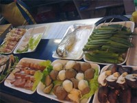 萍姐泰国菜的封面