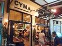 Cyma的封面