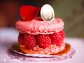 拉杜丽甜点屋的封面