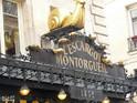 L'Escargot Montorgueil的封面