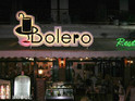 Bolero Restaurant & Lounge的封面