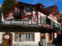 Old Swiss House的封面