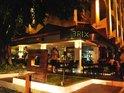 BRIX Bar & Restaurant at Hotel M Chiang Mai, Chiang Mai的封面