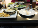 Beirut Restaurant - Silom, Bangkok的封面