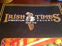 Irish Times Pub的封面