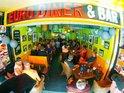 Euro Diner & Bar的封面