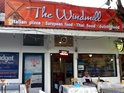 Restaurant The Windmill, Hua Hin的封面