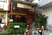 Khaw Glong Thai Restaurant的封面
