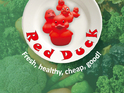 Red Duck Restaurant的封面