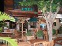 Lost Cafe, Hua Hin的封面