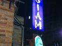 Siam Restaurant, Hua Hin的封面
