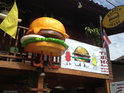 Burger House的封面