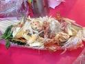 奶油螃蟹的封面