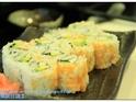 鲜达仁日本料理的封面