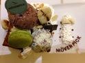 Mövenpick Café 莫凡彼咖啡馆(梦时代店)的封面