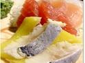 江味轩日本料理的封面