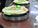 铭谷韩国烤肉泡菜豆腐锅专卖店的封面