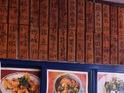 本港海鲜餐厅的封面