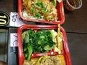 东泰鲜泰式椒麻鸡饭的封面