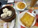 小香港茶餐厅的封面
