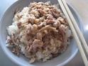 福安鸭肉饭的封面