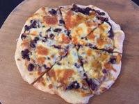 罗东安平窑烤披萨的封面