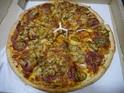 拿坡里披萨(永康Ⅱ)的封面