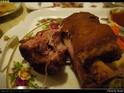 美国猪脚风味套餐专卖店的封面