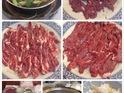 阿裕现宰牛肉涮涮锅的封面