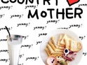Country Mother's Breakfast的封面